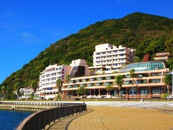 Kurofune Hotel