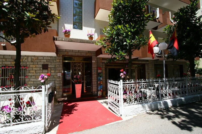 Hotel Emanuela
