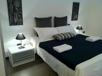 Bed & Breakfast i Bed Napoli