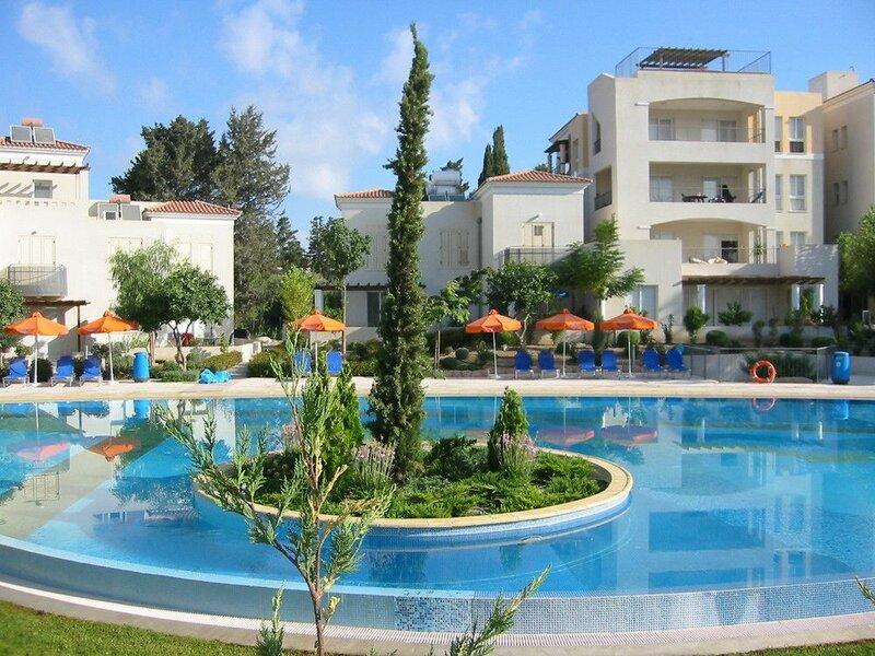 Villa Hesperides Gardens