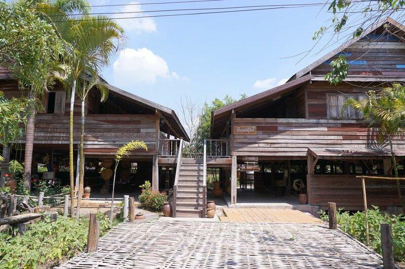 Phuruarounmai Resort