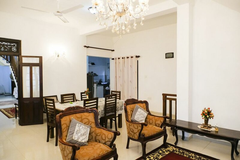 Southern Comforts-Galle Fort