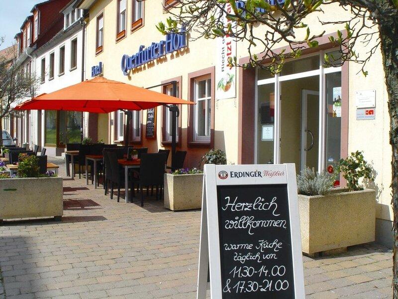 Hotel Querfurter Hof