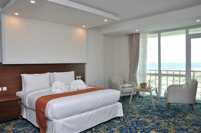Surgrand Hotel