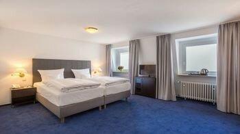 Hotel Zum Ritter St. Georg
