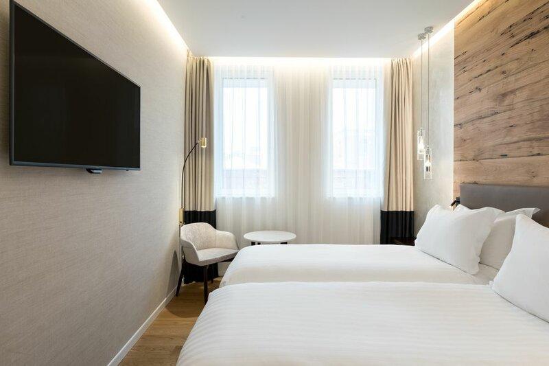 Ac Hotel Venezia
