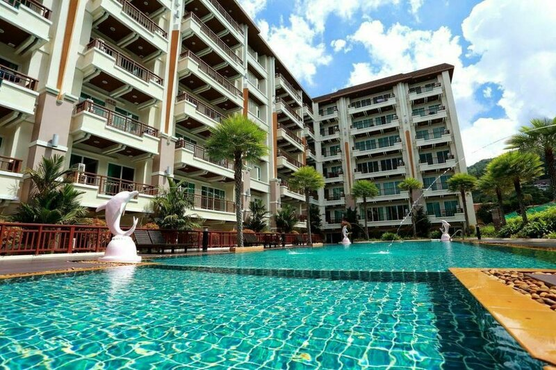 Phuket Villa 2 Patong Beach by Phr