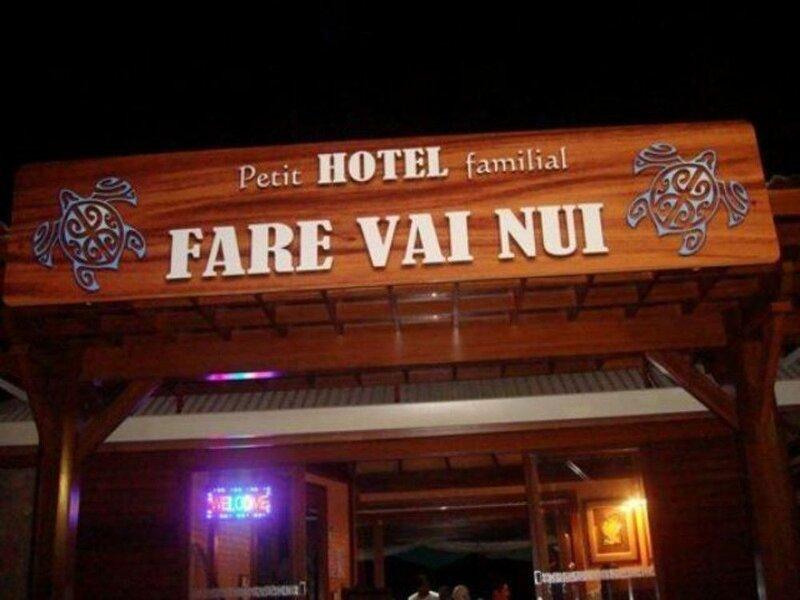 Fare Vai Nui