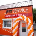 Fit Service, Услуги шиномонтажа в Томске