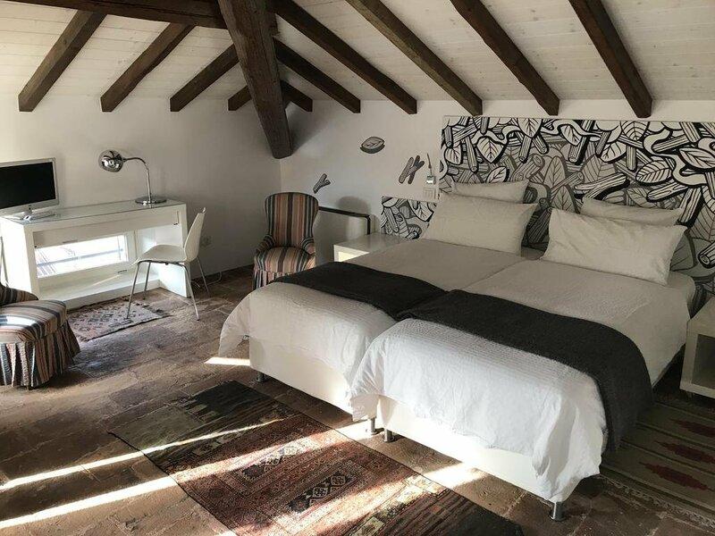 Al Sei Rooms