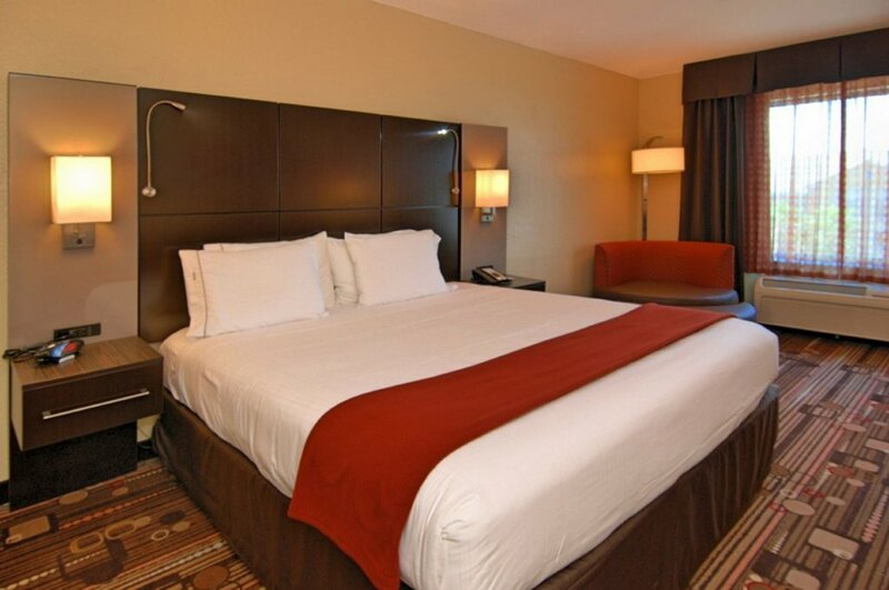 Holiday Inn Express Ft. Lauderdale Cruise Airport