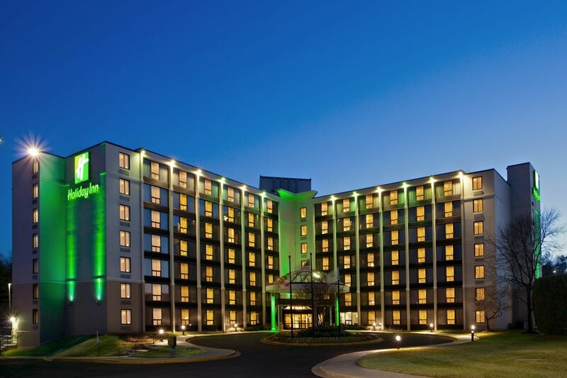 Holiday Inn Washington DC-Greenbelt Md