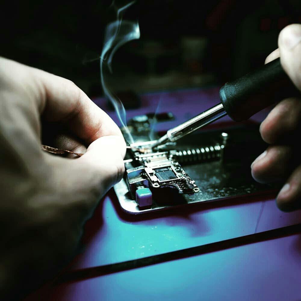 ремонт айфонов на пятницкой улице