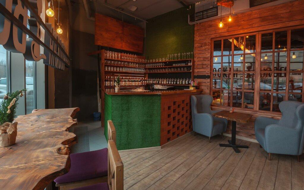 кальян-бар — Хука Бургер — Москва, фото №1