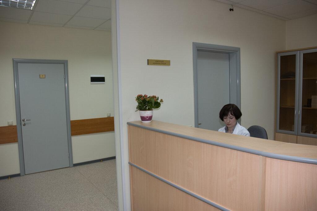 диагностический центр — Томография в Тучково — рабочий посёлок Тучково, фото №5