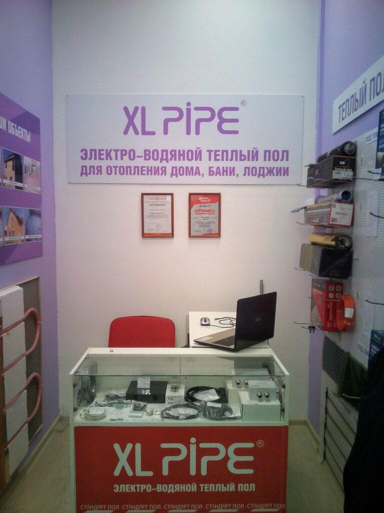 отопительное оборудование и системы — СтандартПол — Иваново, фото №1