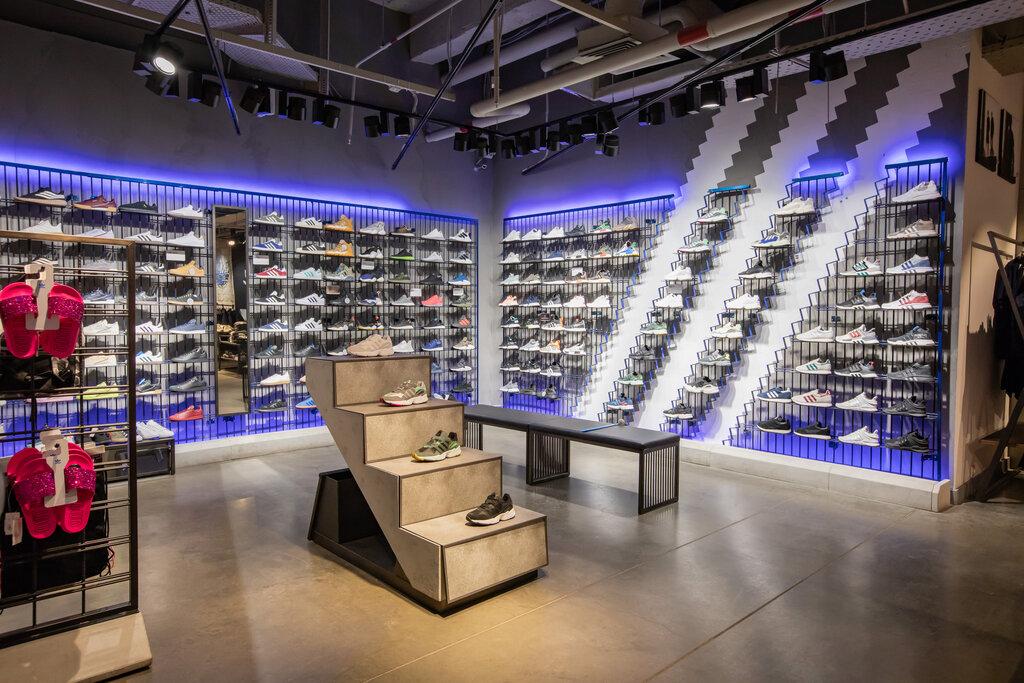 48bc0c32 Adidas Originals - спортивная одежда и обувь, метро Охотный Ряд ...