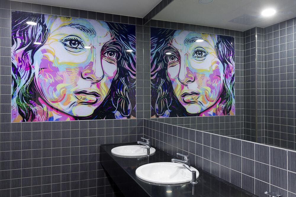 бизнес-центр — Graffiti — Санкт-Петербург, фото №3