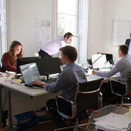 бюро переводов — Переводческая компания Фларус — Москва, фото №2