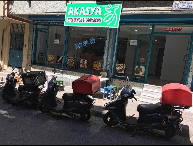 restoran — Akasya Etli Ekmek & Lahmacun — Bağcılar, foto №%ccount%