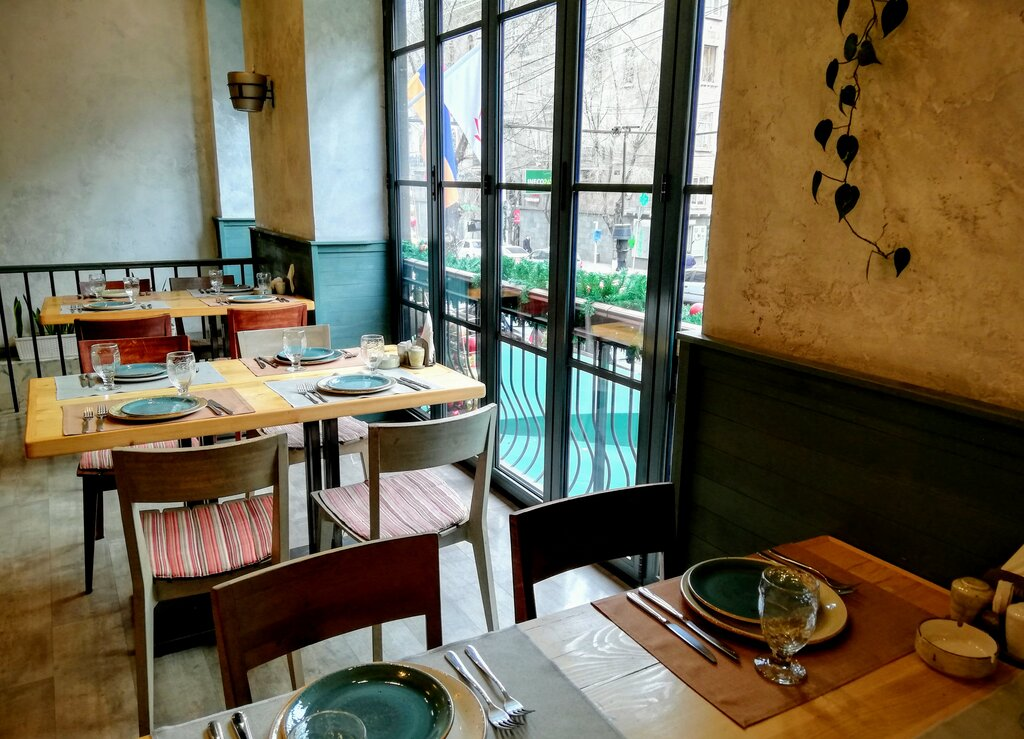 restaurant — Lavash Resturant — Yerevan, photo 2