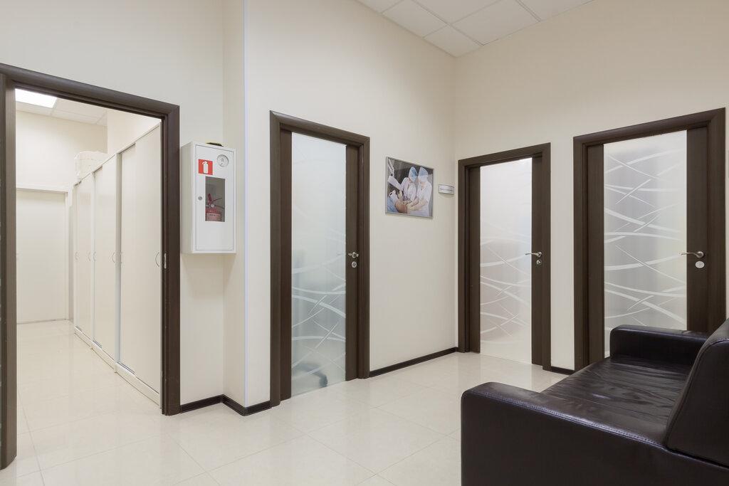 медцентр, клиника — Центр флебологии — Екатеринбург, фото №9