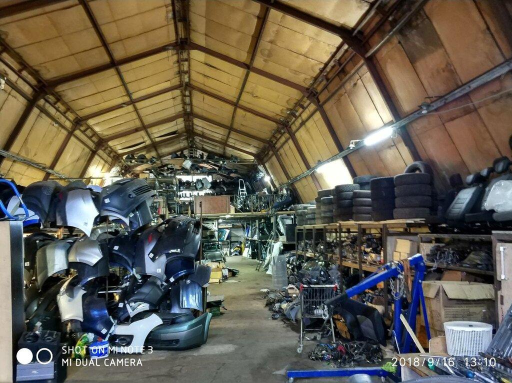 магазин автозапчастей и автотоваров — Автопорт24 — Королёв, фото №2