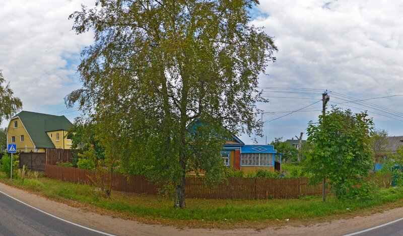 Sport and recreation complex Bereg Istry