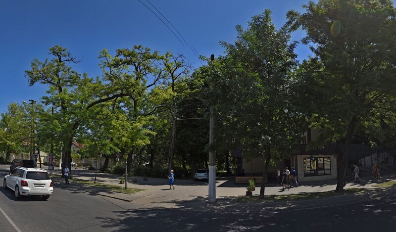 Apartment Belinsky Odessa