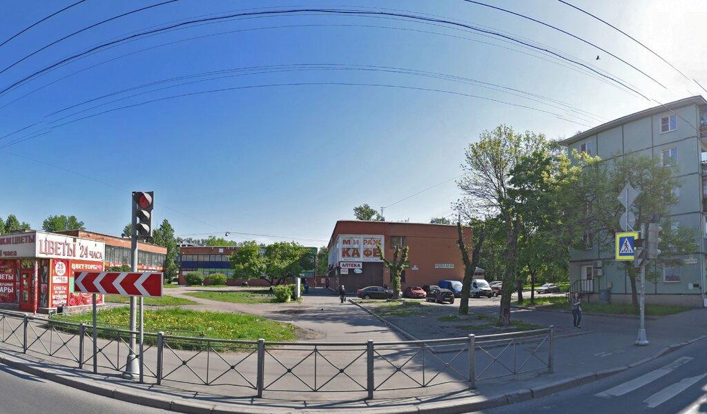 Панорама салон красоты — Sisters — Санкт-Петербург, фото №1