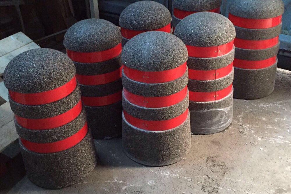 Юг декор бетон бетон м200 купить киров