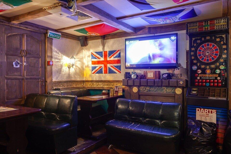 pub, bar — Beer House — Saint Petersburg, фото №5