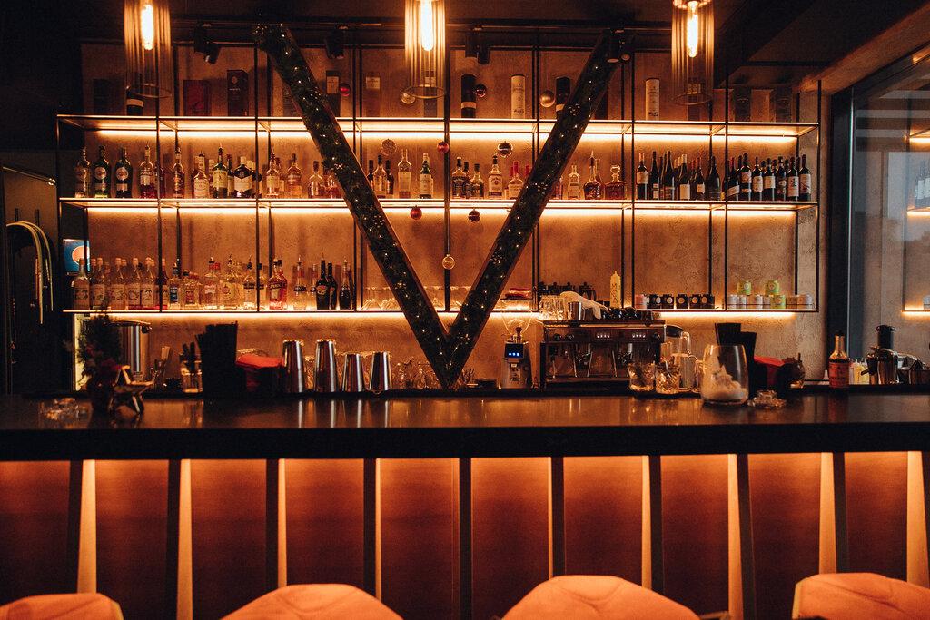 hookah bar — Эйфория — Санкт-Петербург, фото №1