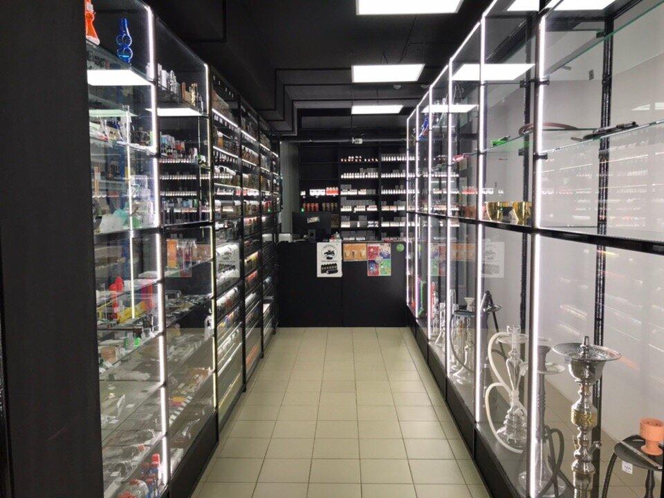 магазин табачных изделий в красноярске