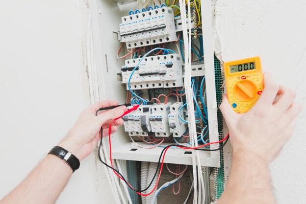 Картинки по запросу электромонтажные работы от «Электропрофит»