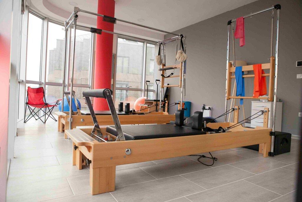 fitness club — İron Fit Box — Eyupsultan, photo 1