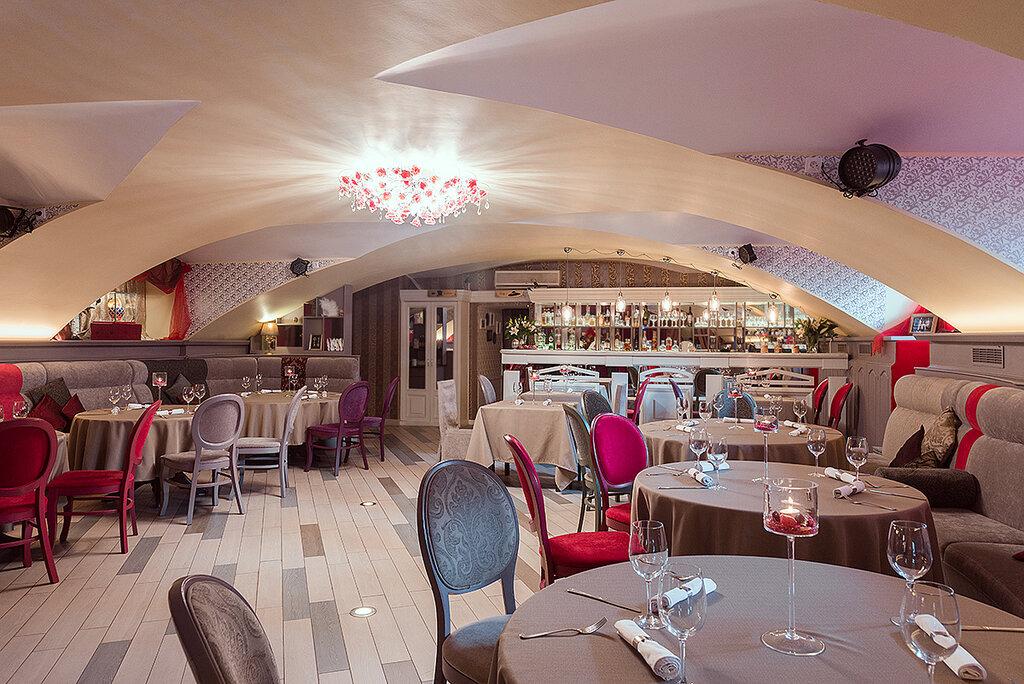 ресторан — La Russ — Санкт-Петербург, фото №7