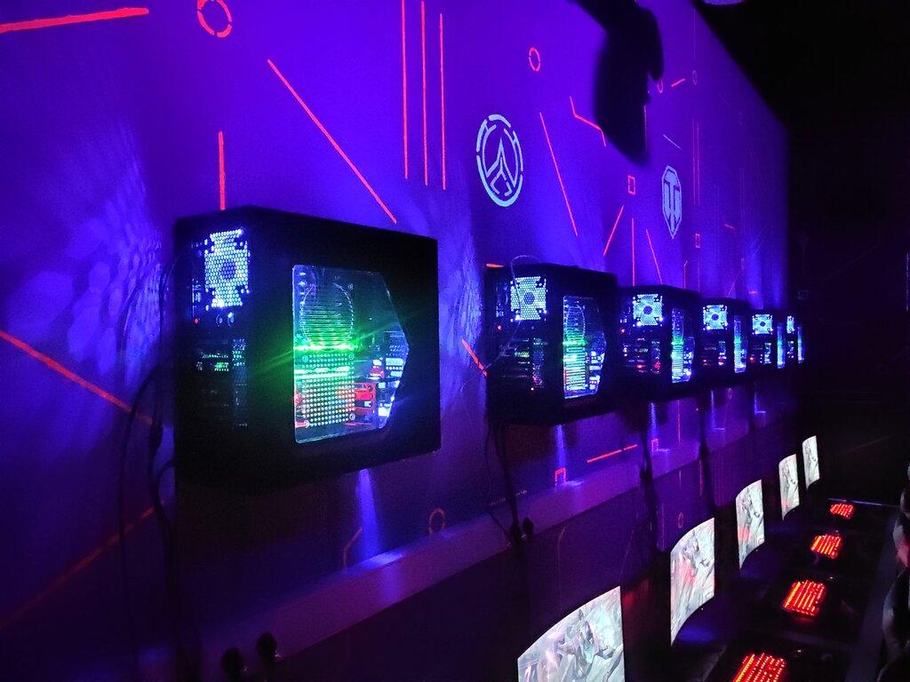 интернет-кафе — Fps Arena eSports Gaming Center — Москва, фото №9
