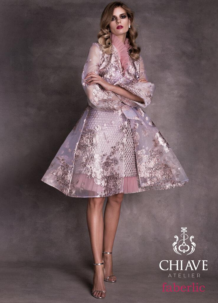 ателье по пошиву одежды — Къявэ — Москва, фото №8