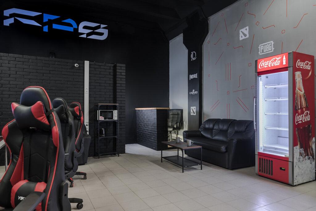 интернет-кафе — Fps Arena eSports Gaming Center — Москва, фото №2