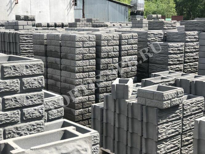 Бетон фортис недостатки стены из керамзитобетона