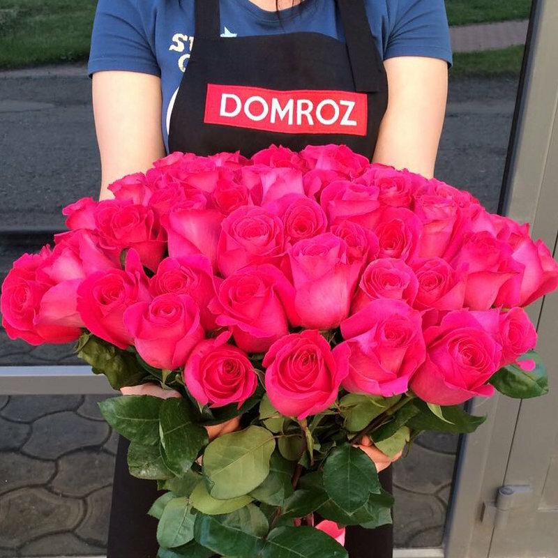 Купить цветы в набережных челнах недорого, красивый букет