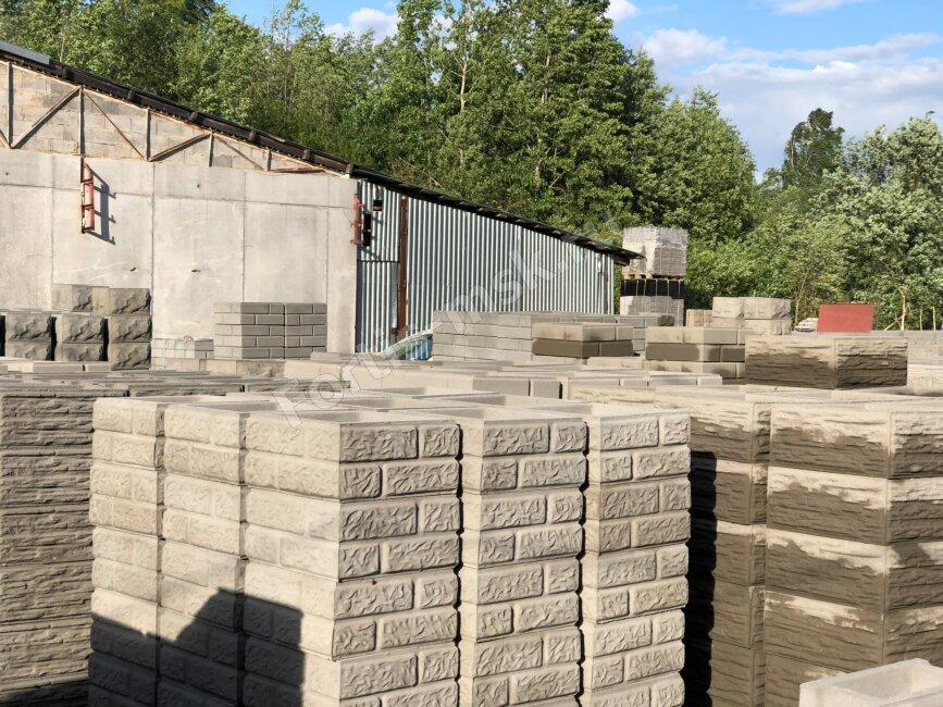 бетон фортис