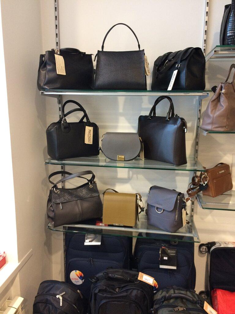 e747da313d06 магазин сумок и чемоданов — Магазин Аврора — Ухта, фото №9