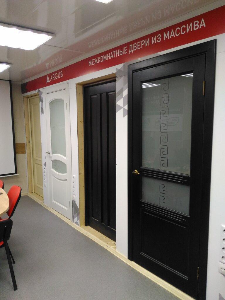 двери — Argus — Екатеринбург, фото №2