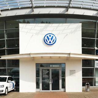 ИТС-Авто, официальный дилер Volkswagen