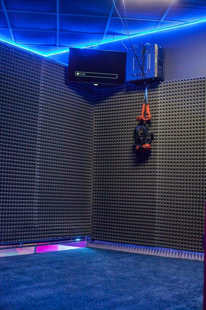 клуб виртуальной реальности — VR-парк Скай Арена — Новосибирск, фото №9