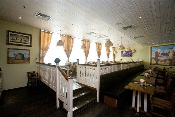 restaurant — Pivorama — Saint Petersburg, фото №6