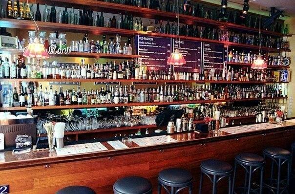 pub, bar — Bar 812 — Saint Petersburg, фото №1
