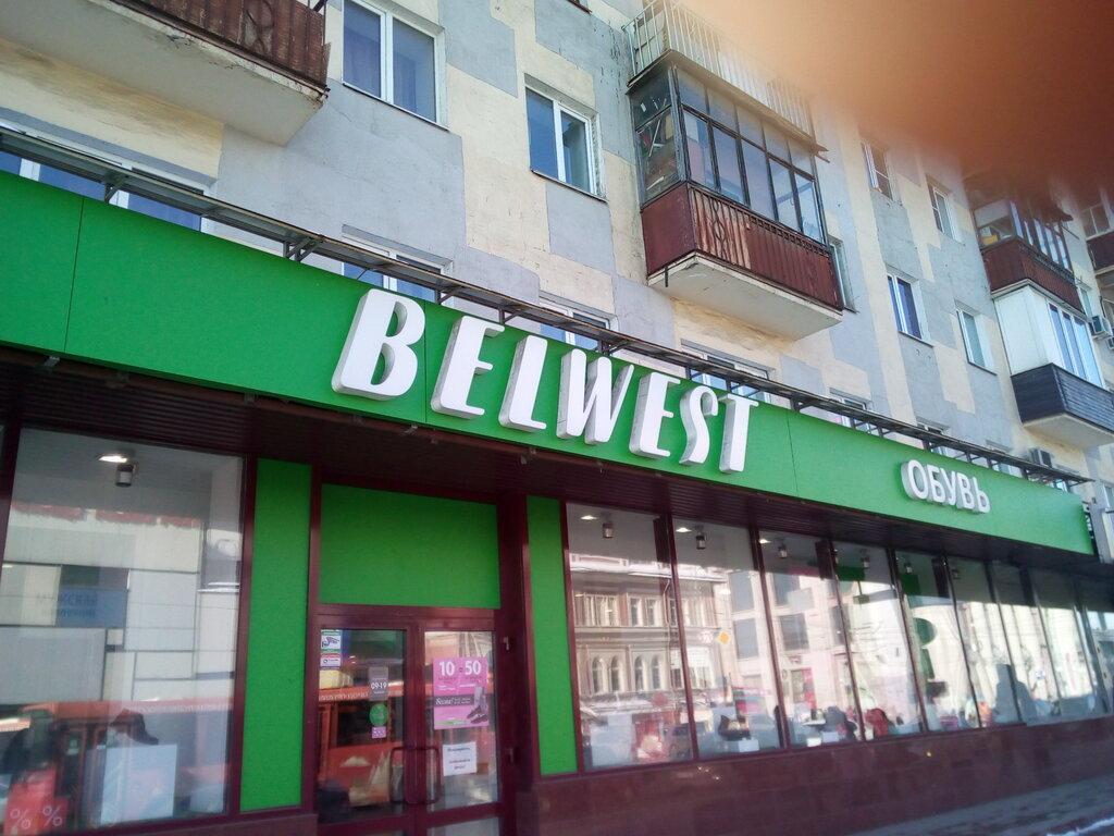 2fa04218a Belwest - магазин обуви, метро Московская, Нижний Новгород — отзывы ...
